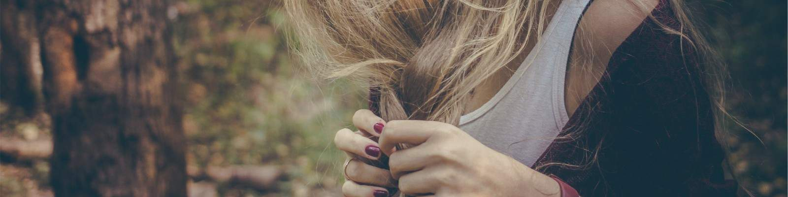 Trichotillomanie, dwangmatig haren trekken