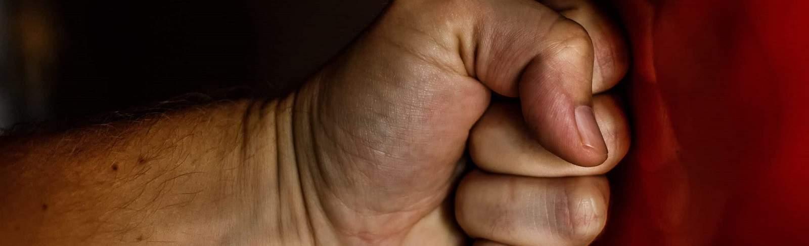 Anger Management: omgaan met woede-aanvallen