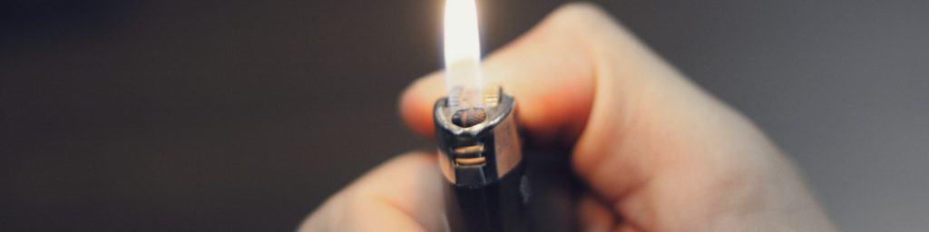 Behandeling van een burnout