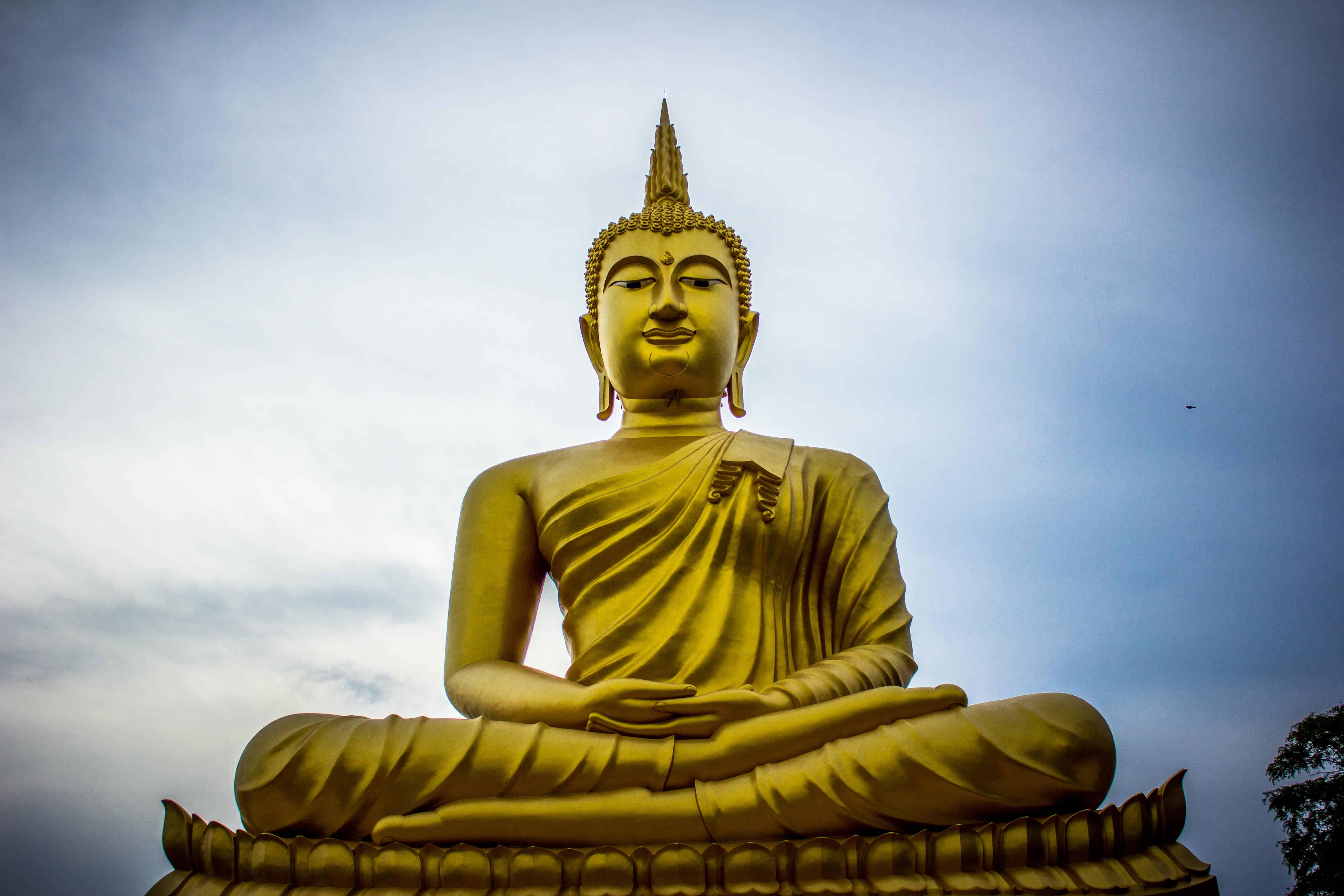 Boedhistische Meditatie