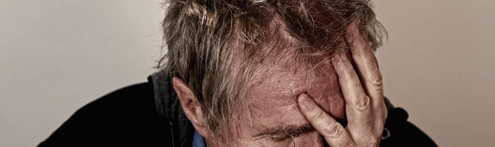 Hoofdpijn door stress? Wat is het verband?