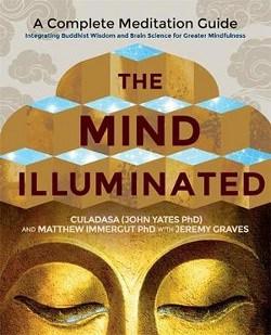 Mindfulness Culadasa
