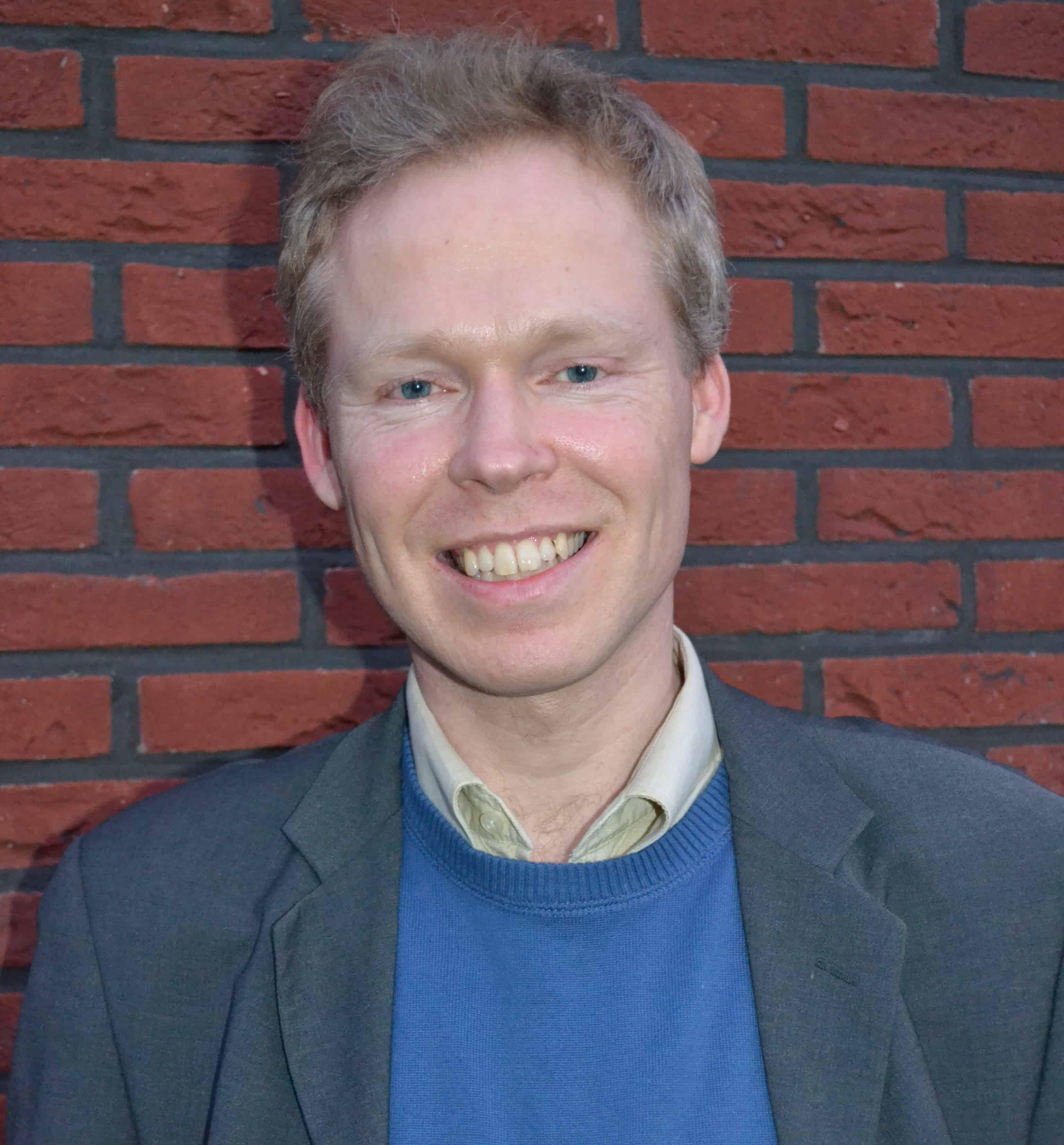 Psycholoog Amstelveen Merijn de Bruin