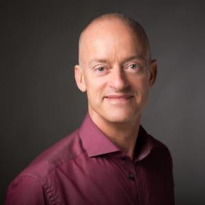 Psycholoog Amsterdam Hans van der Hart