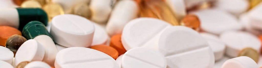 slaapstoornis door middel medicatie