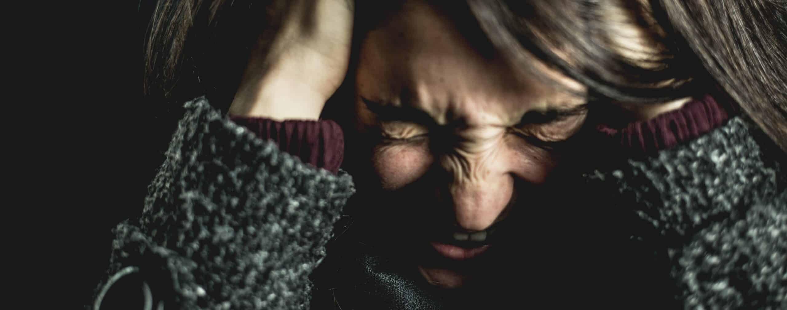 Agressie: wat helpt jou er vanaf?