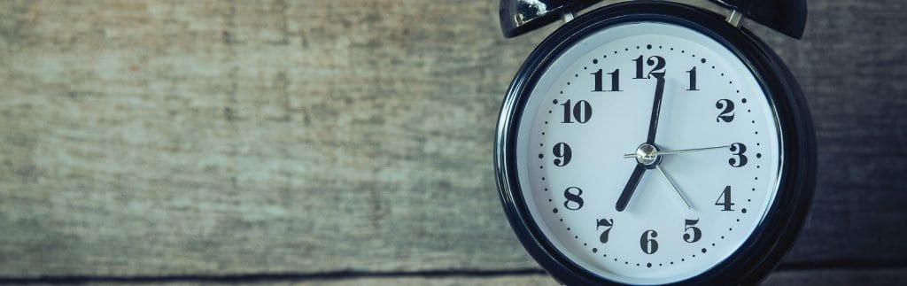 circadiane ritmestoornissen