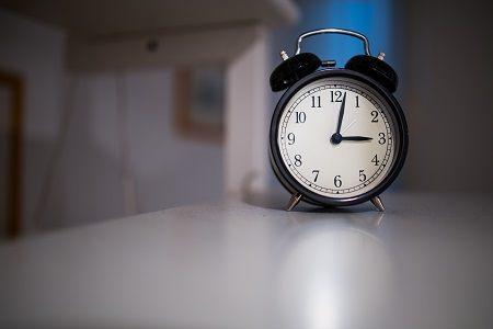 Dissociatieve stoornis tijd