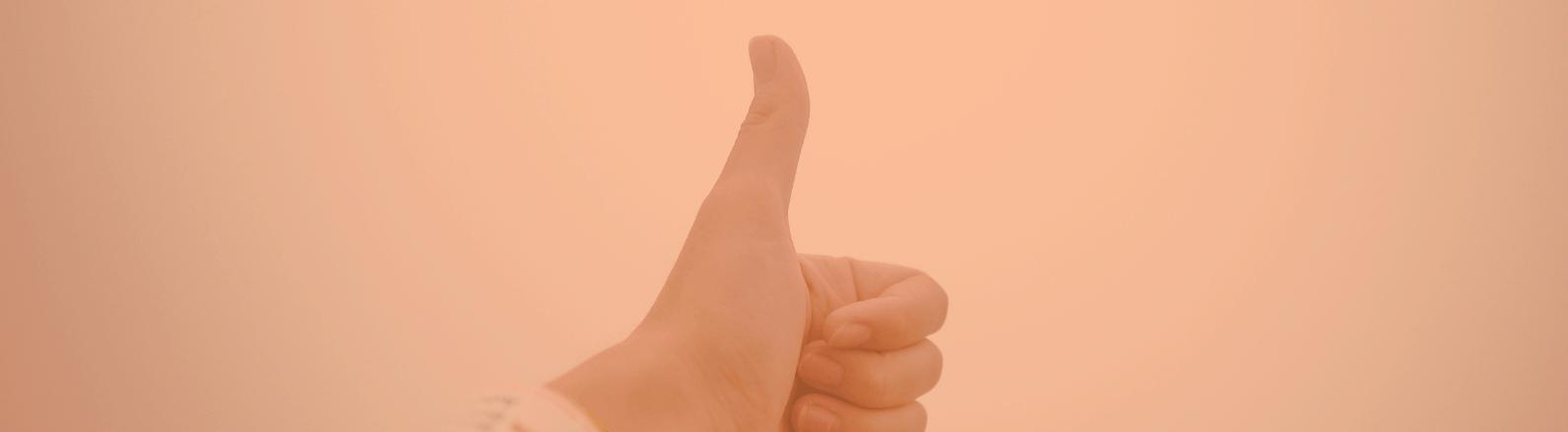 Positiviteit. Hoe word je een positiever mens?