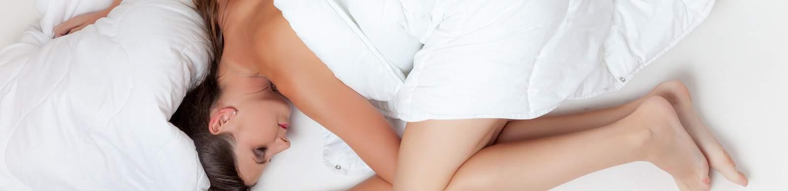Slapeloosheid – Een zelfhulpgids voor betere slaap