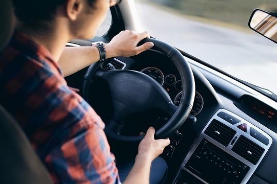 Spinfobie autorijden