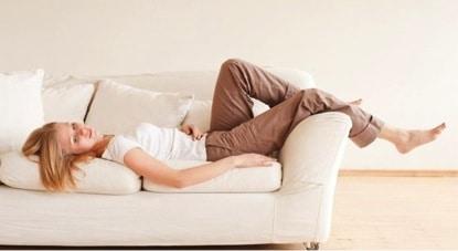 Beter omgaan met stress door af en toe te ontspannen