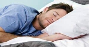 Slapen zorgt er voor dat je beter kunt omgaan met stress